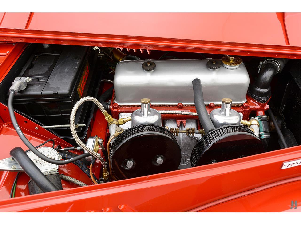 1955 MG TF (CC-1302330) for sale in Saint Louis, Missouri