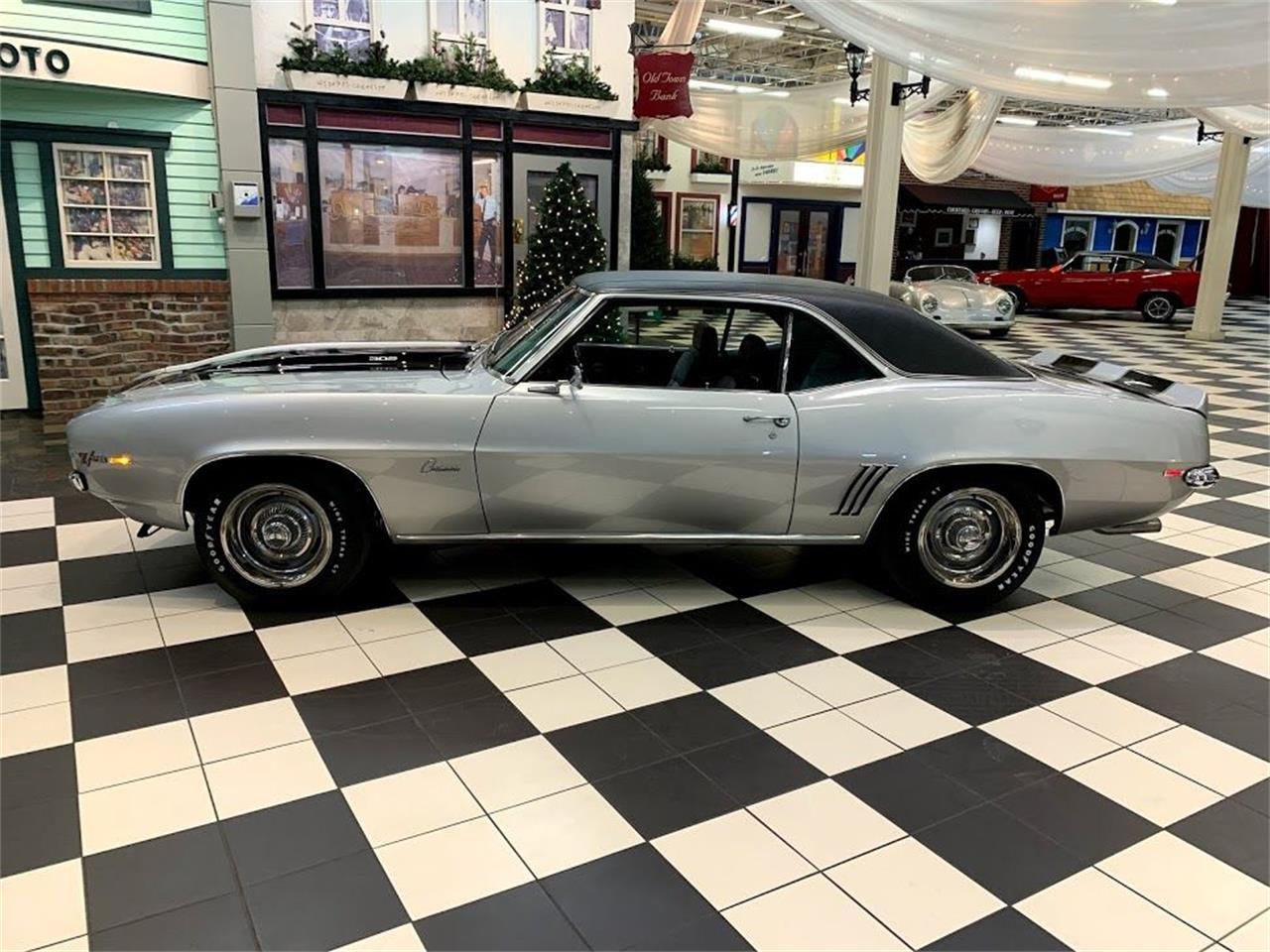 1969 Chevrolet Camaro Z28 (CC-1302336) for sale in Annandale, Minnesota
