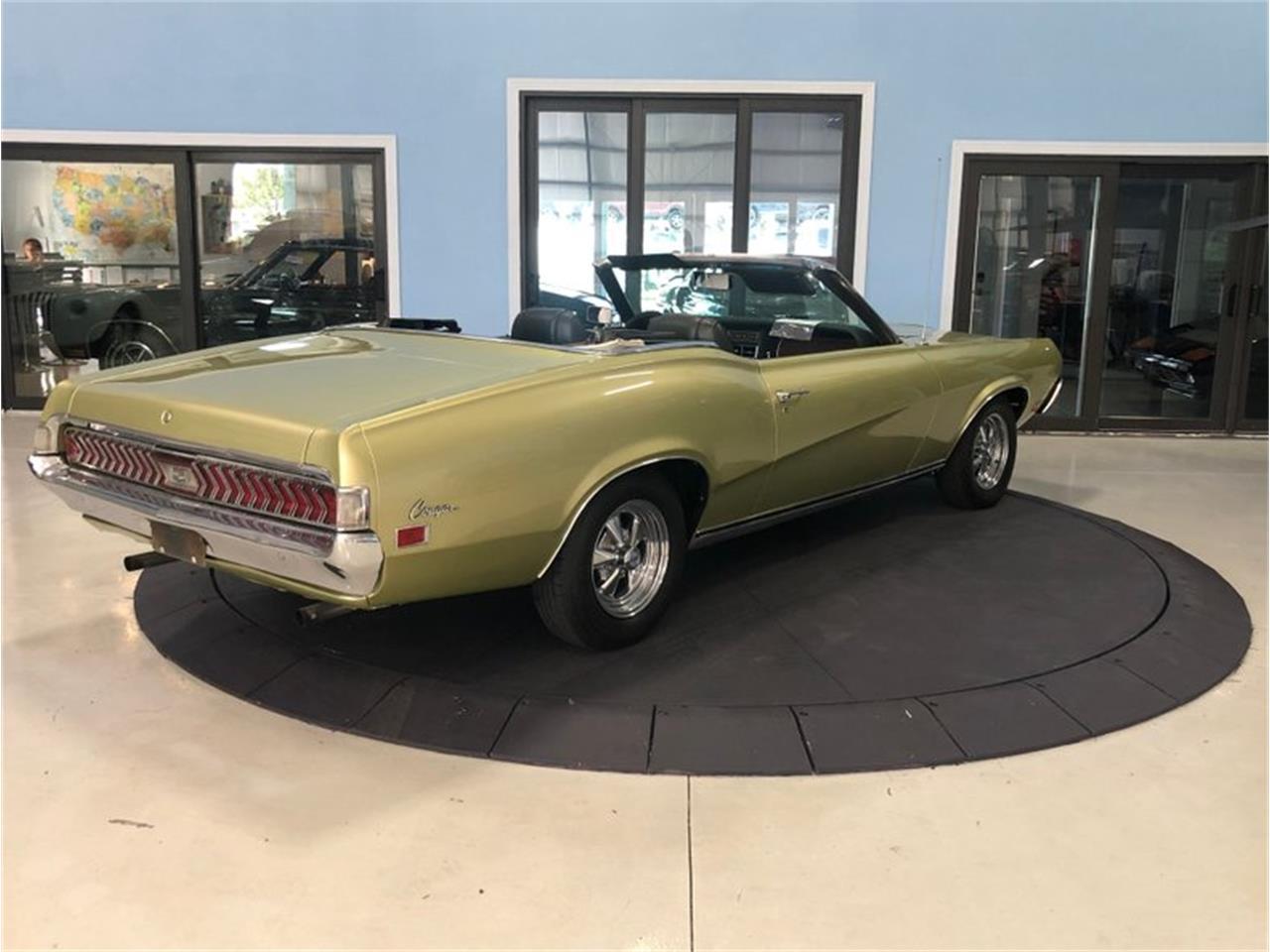 1970 Mercury Cougar (CC-1302341) for sale in Palmetto, Florida