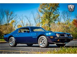 1974 Pontiac Firebird Trans Am (CC-1302346) for sale in O'Fallon, Illinois