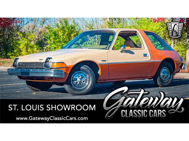 1977 AMC Pacer (CC-1302347) for sale in O'Fallon, Illinois