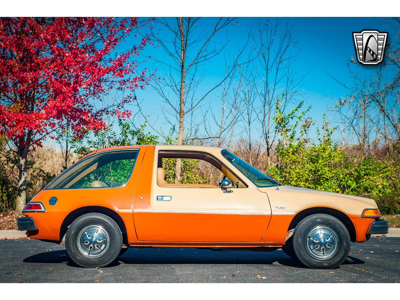 1977 AMC Pacer (CC-1302347) for sale in O'Fallon, Illinois