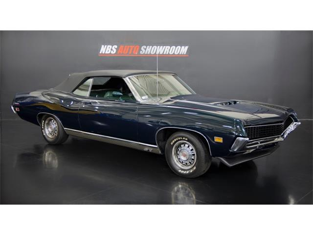 1971 Ford Torino GT (CC-1302348) for sale in Milpitas, California