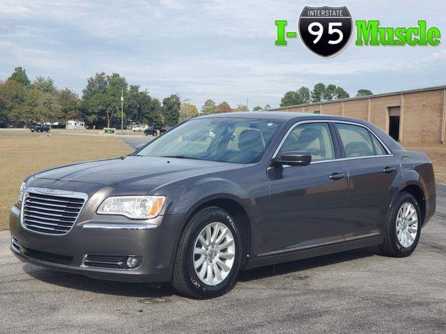 2014 Chrysler 300 (CC-1302358) for sale in Hope Mills, North Carolina