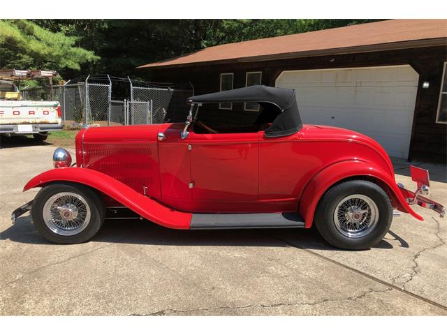 1932 Ford Roadster (CC-1300236) for sale in Scottsdale, Arizona