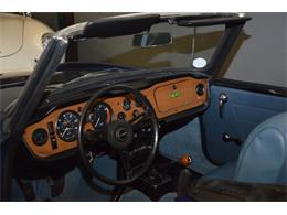 1971 Triumph TR6 (CC-1302372) for sale in Lebanon, Tennessee