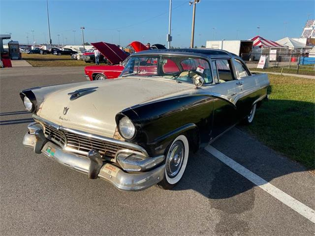 1956 Ford Crown Victoria (CC-1302373) for sale in Westford, Massachusetts