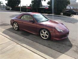 1999 Porsche 911 (CC-1302375) for sale in Brea, California