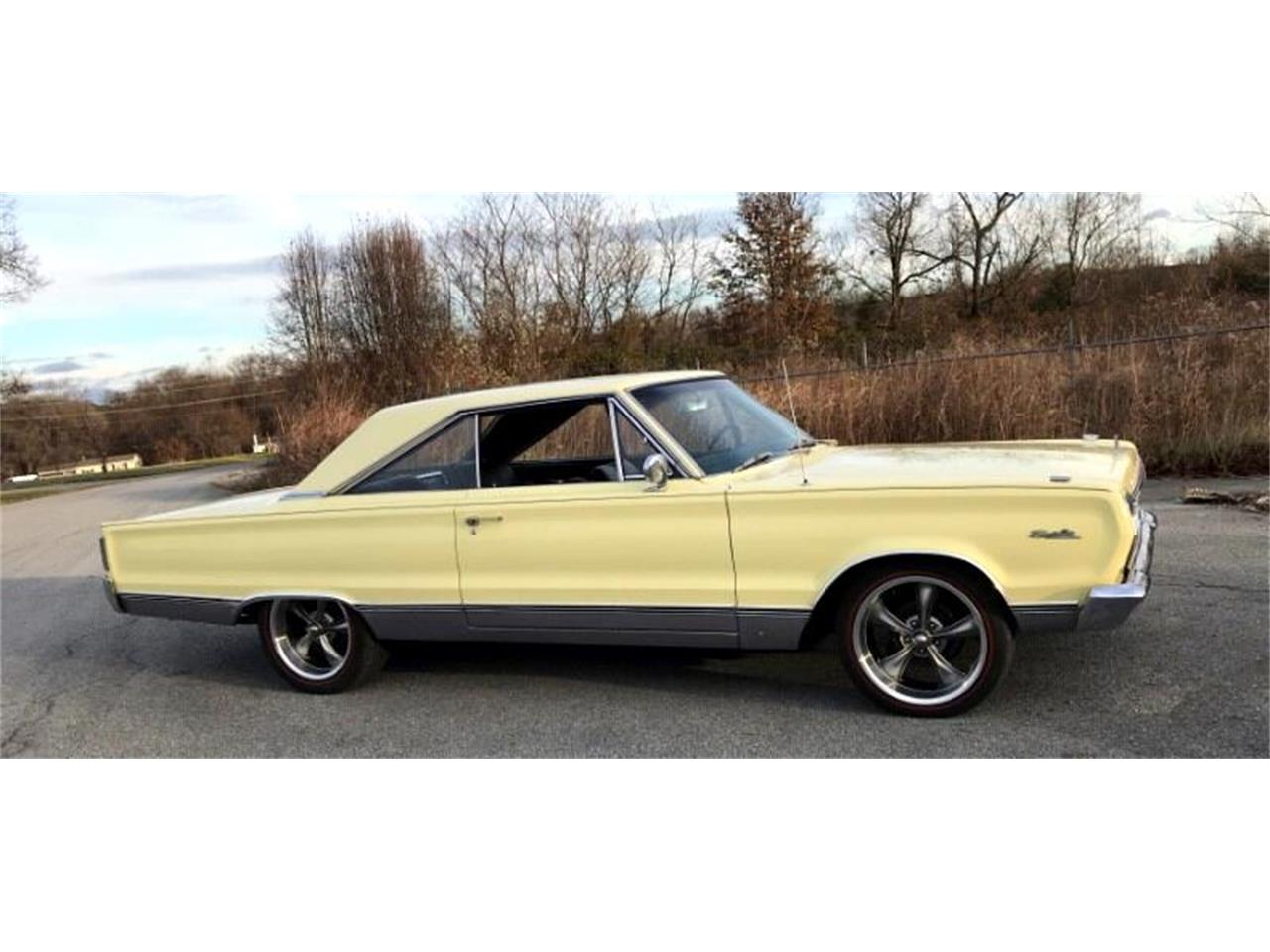 1967 Plymouth Satellite (CC-1302385) for sale in Harpers Ferry, West Virginia