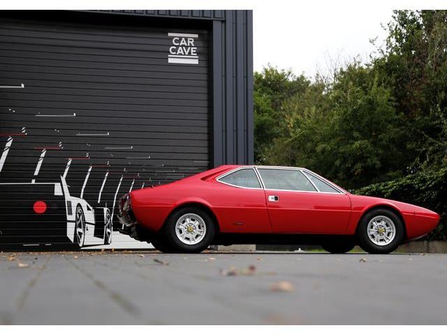 1975 Ferrari 208 (CC-1302388) for sale in Aiken, South Carolina