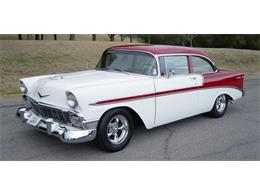 1956 Chevrolet Bel Air (CC-1302393) for sale in Hendersonville, Tennessee