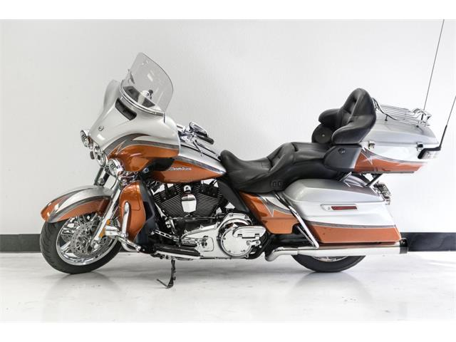 2014 Harley-Davidson Ultra Classic (CC-1302394) for sale in Temecula, California
