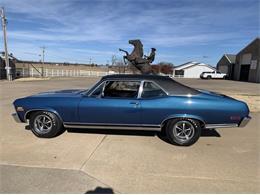 1970 Chevrolet Nova (CC-1302402) for sale in Colcord, Oklahoma