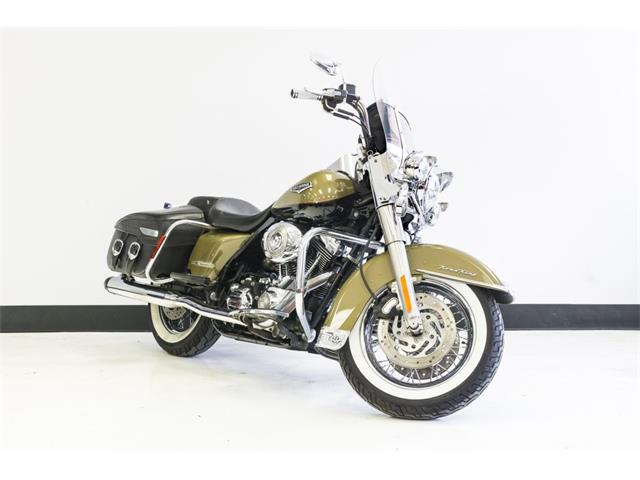 2007 Harley-Davidson Road King (CC-1302403) for sale in Temecula, California