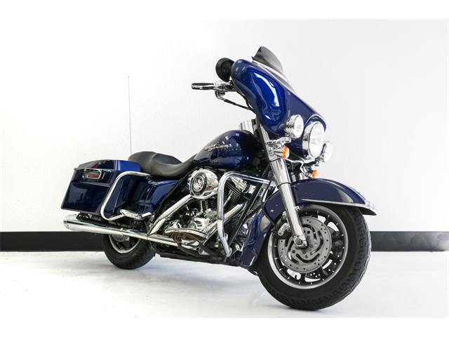 2007 Harley-Davidson Motorcycle (CC-1302406) for sale in Temecula, California
