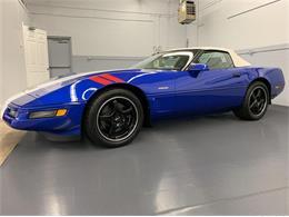 1996 Chevrolet Corvette (CC-1302409) for sale in Manheim, Pennsylvania