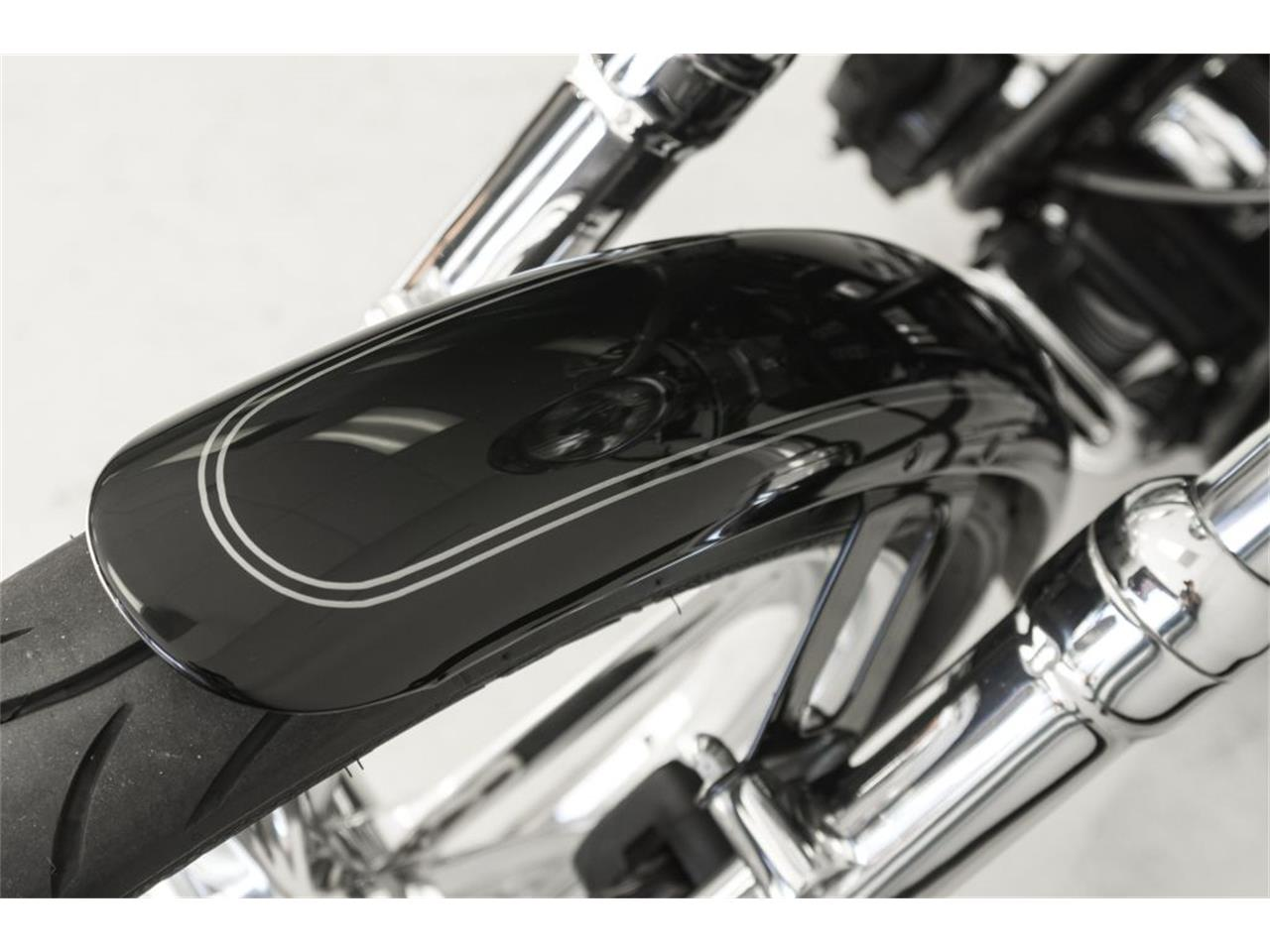 2007 Harley-Davidson Motorcycle (CC-1302412) for sale in Temecula, California