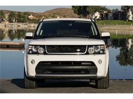 2013 Land Rover Range Rover (CC-1302413) for sale in Temecula, California