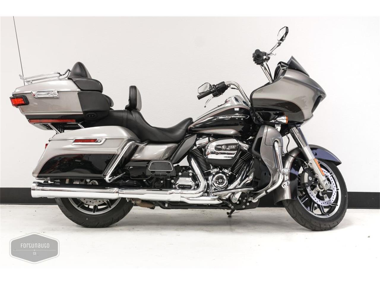 2017 Harley-Davidson Motorcycle (CC-1302415) for sale in Temecula, California