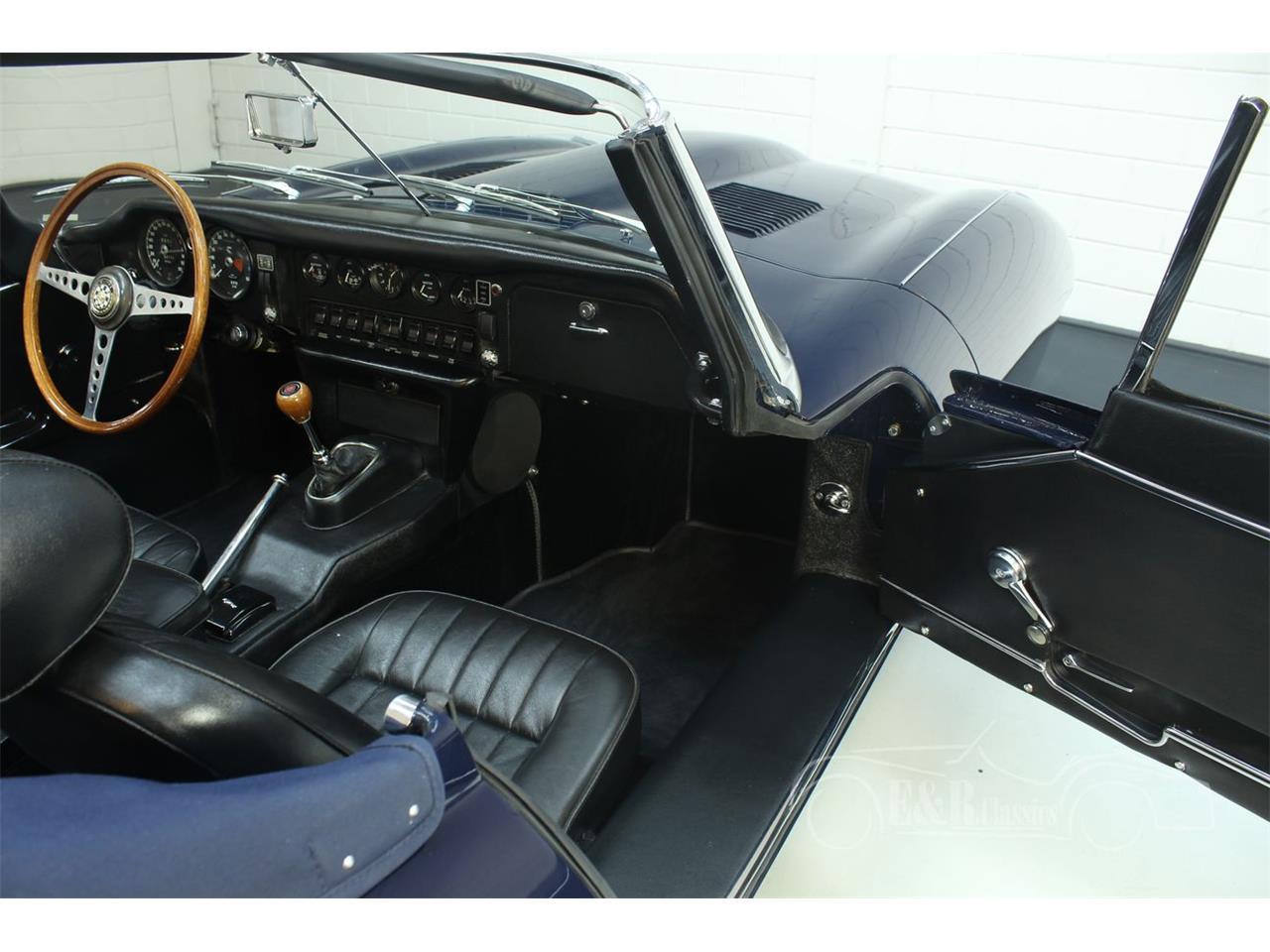 1969 Jaguar E-Type (CC-1302424) for sale in Waalwijk, Noord-Brabant