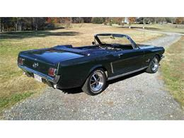 1965 Ford Mustang (CC-1302436) for sale in Concord, North Carolina