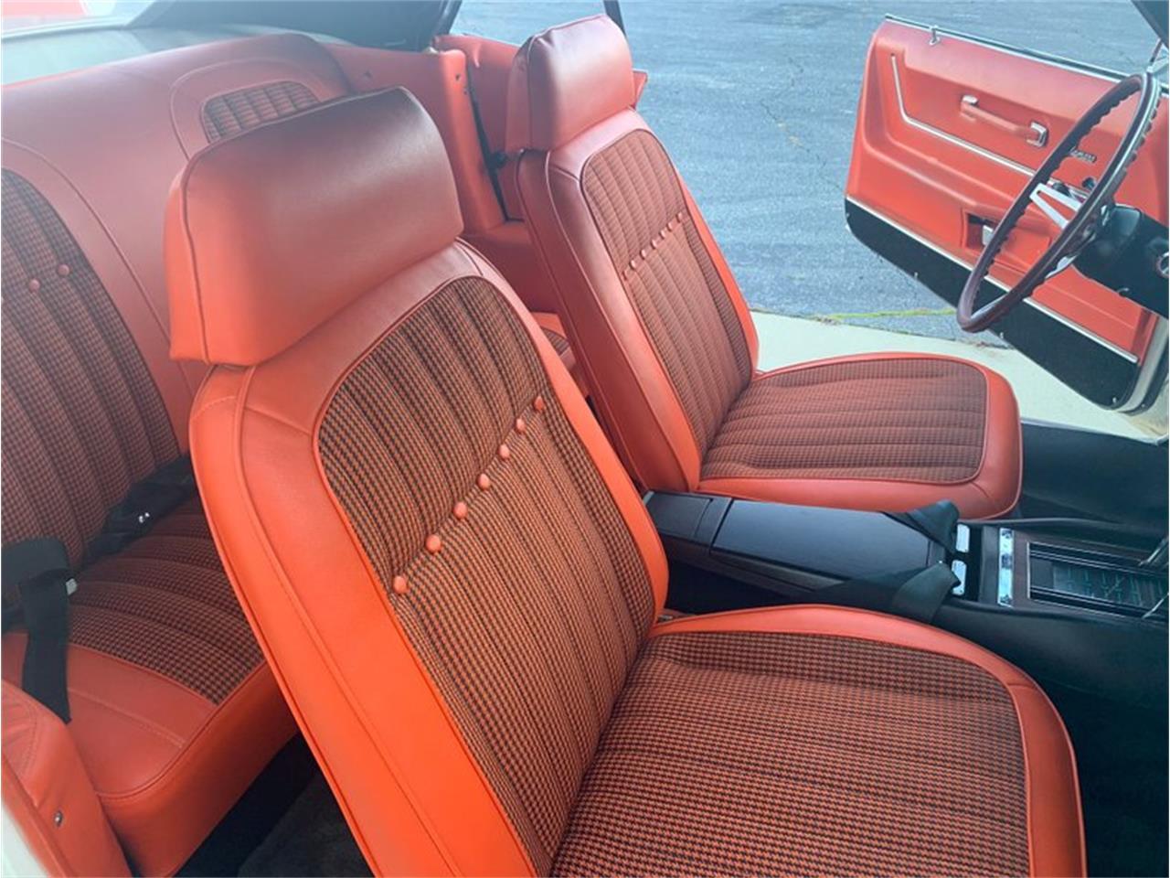 1969 Chevrolet Camaro (CC-1302443) for sale in Concord, North Carolina