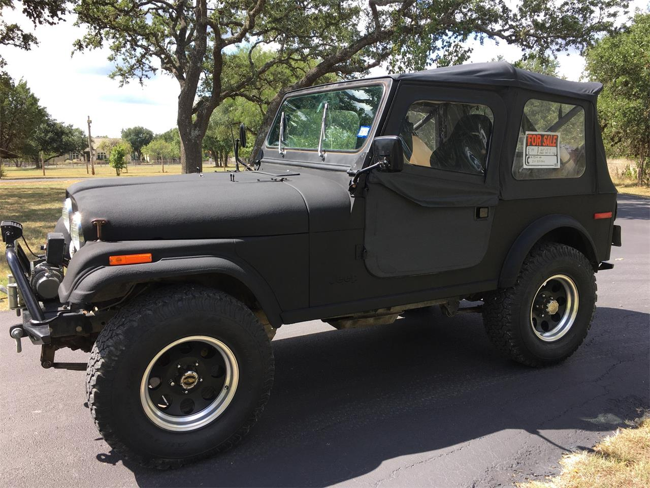 for sale: 1979 jeep cj7 in boerne, texas https://photos.classiccars.com/cc-temp/listing/130/2452/18811181-1979-jeep-renegade-std.jpg