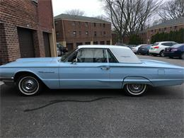 1964 Ford Thunderbird (CC-1302454) for sale in Oakland Gardens, New York