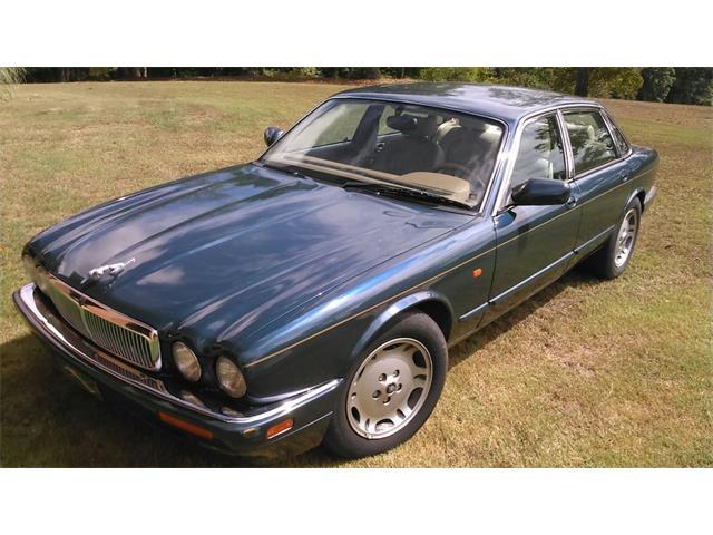 1996 Jaguar XJ6 (CC-1302466) for sale in Jonesville, South Carolina