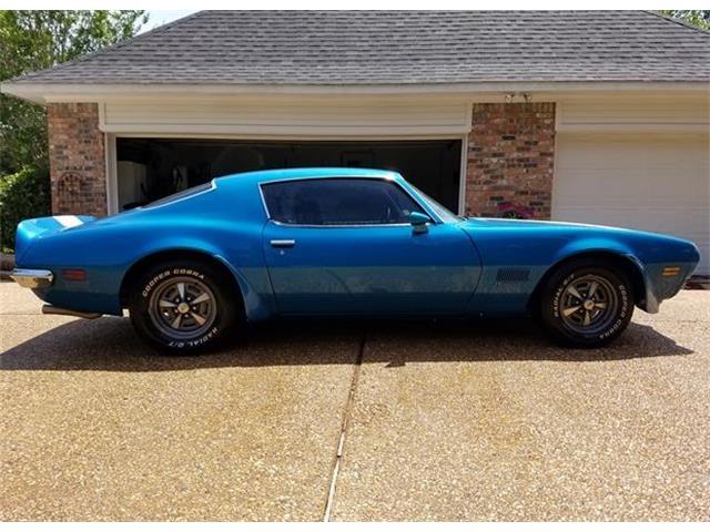 1971 Pontiac Firebird (CC-1302469) for sale in BOSSIER CITY, Louisiana