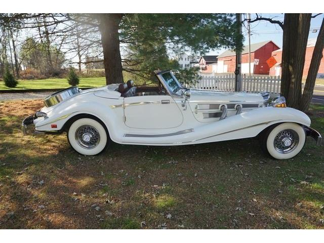 1934 Mercedes-Benz 500K Replica (CC-1302470) for sale in Monroe, New Jersey