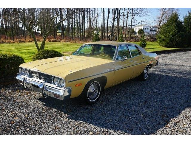 1974 Plymouth Satellite (CC-1302471) for sale in Monroe, New Jersey