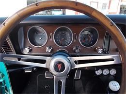 1968 Pontiac LeMans (CC-1302472) for sale in Skiatook, Oklahoma