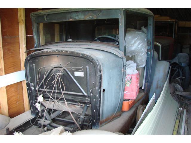 1929 Oldsmobile Street Rod (CC-1302476) for sale in Red Deer, Alberta