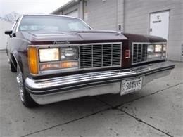 1979 Oldsmobile Delta 88 Royale (CC-1302479) for sale in Milford, Ohio