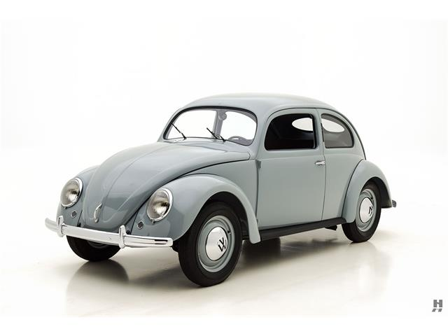 1949 Volkswagen Beetle (CC-1300248) for sale in Saint Louis, Missouri