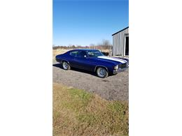 1972 Chevrolet Chevelle (CC-1302484) for sale in St George, Kansas