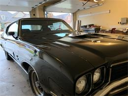 1972 Buick GS 455 (CC-1302485) for sale in Edmond, Oklahoma