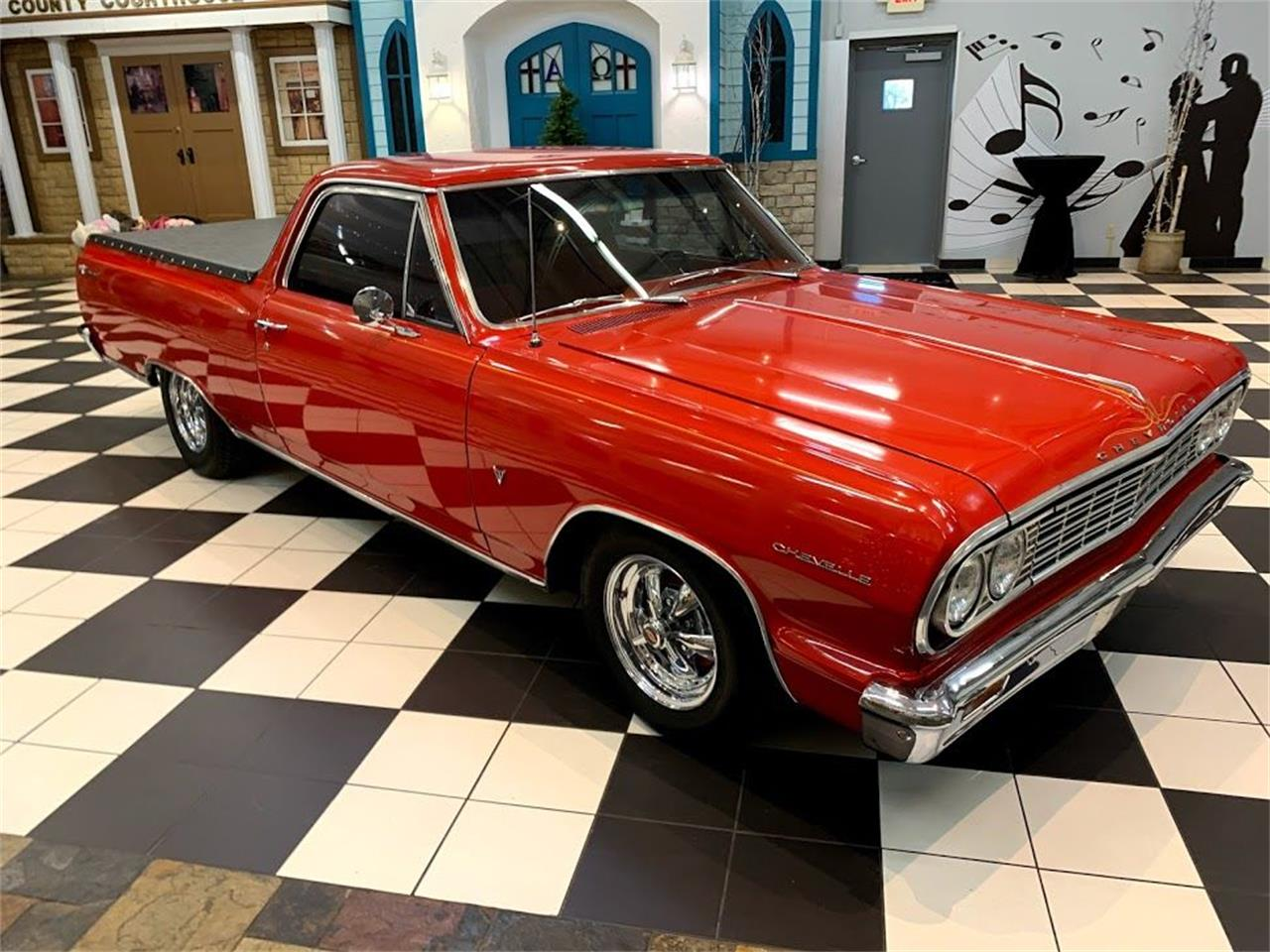 1964 Chevrolet El Camino (CC-1300249) for sale in Annandale, Minnesota