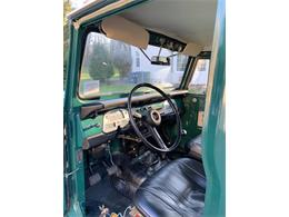 1974 Toyota Land Cruiser FJ (CC-1302491) for sale in Monmouth Junction, New Jersey