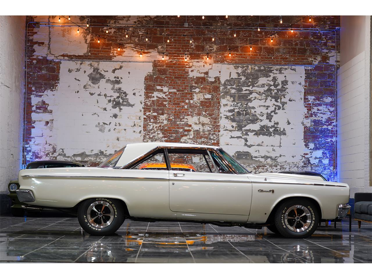 1965 Dodge Coronet 500 (CC-1302508) for sale in Bonner Springs, Kansas