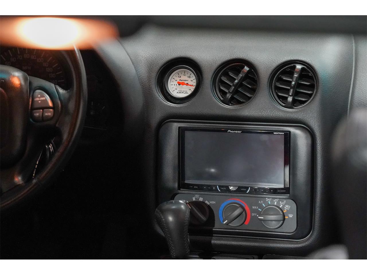 2002 Pontiac Firebird Trans Am WS6 (CC-1302511) for sale in Bonner Springs, Kansas