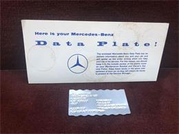 1985 Mercedes-Benz 380SL (CC-1302514) for sale in Pasadena, California