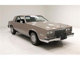 1984 Cadillac Eldorado (CC-1302517) for sale in Morgantown, Pennsylvania