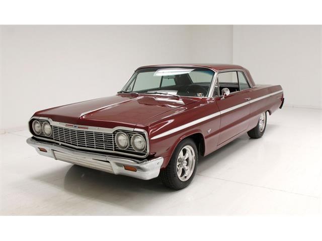 1964 Chevrolet Impala (CC-1302518) for sale in Morgantown, Pennsylvania
