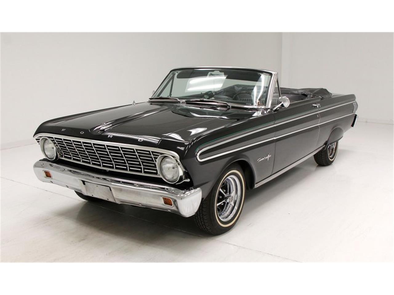 1964 Ford Falcon (CC-1302519) for sale in Morgantown, Pennsylvania