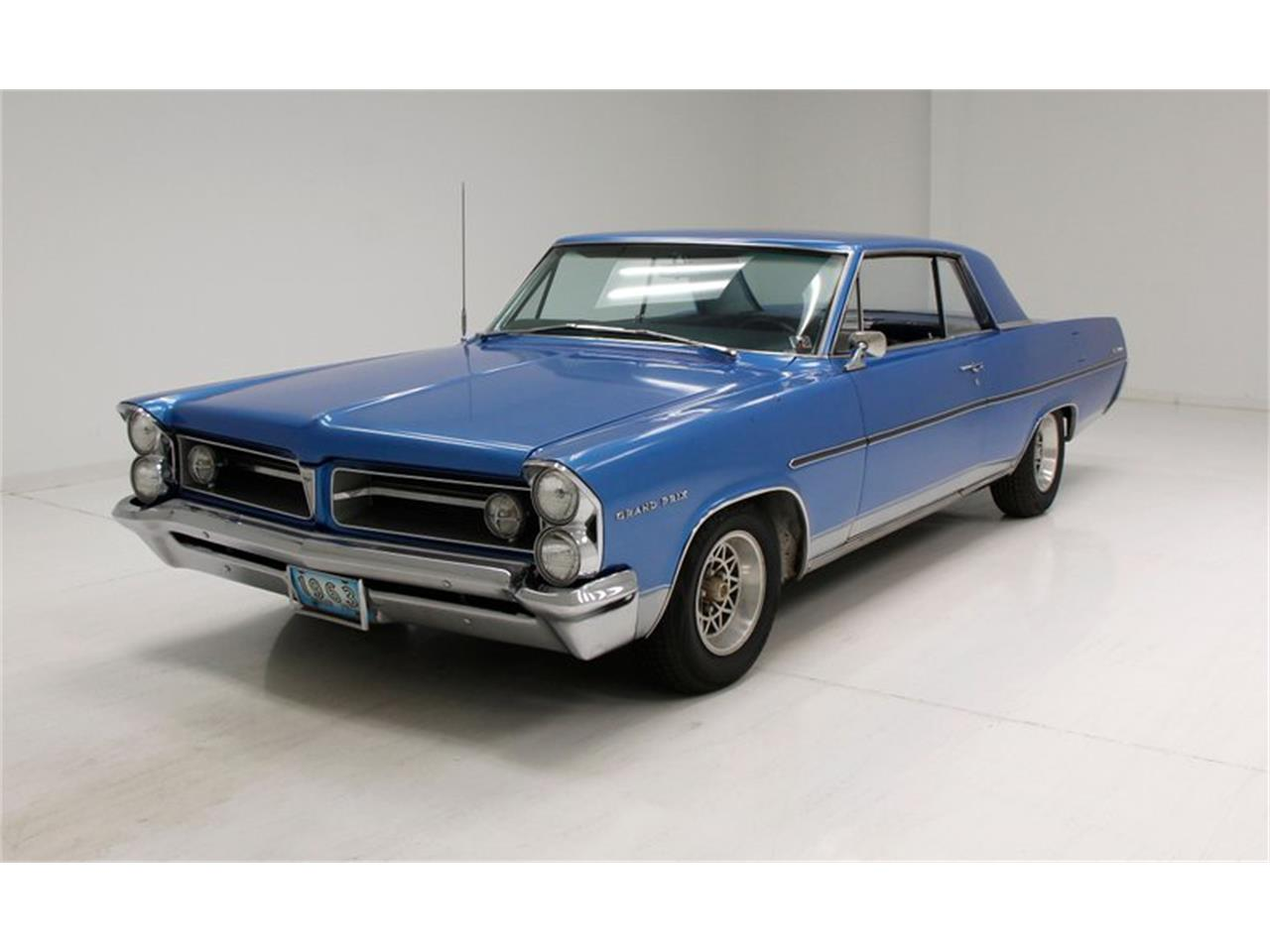 1963 Pontiac Grand Prix (CC-1302521) for sale in Morgantown, Pennsylvania