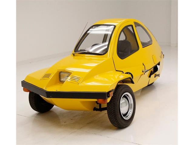 1980 Miscellaneous ATV (CC-1302523) for sale in Morgantown, Pennsylvania
