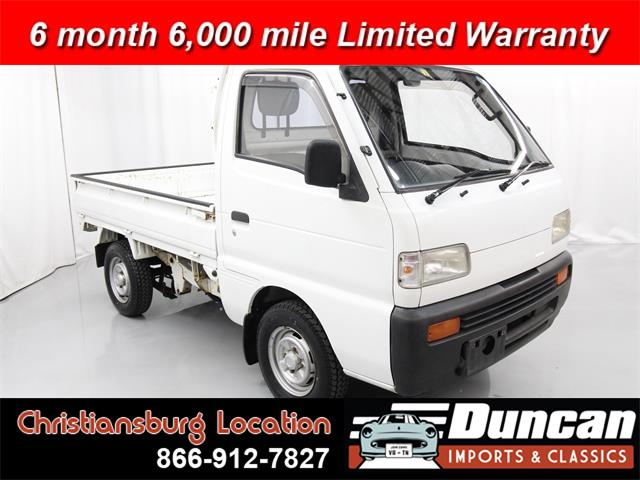 1994 Suzuki Carry (CC-1302527) for sale in Christiansburg, Virginia