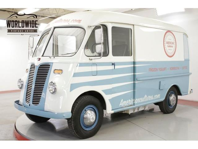 1948 International Metro (CC-1302538) for sale in Denver , Colorado